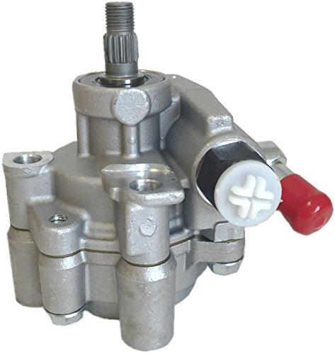 Steering Pump 92-93 Toyota Camry L4 2.2L(Japan Built) 94-01 Camry L4 2.2L 99-01 Solara L4 2.2L ()