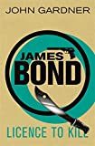Licence to Kill (James Bond)