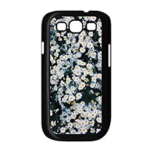 Daisy The Unique Printing Art Custom Phone Case for Samsung Galaxy S3 I9300,diy cover case ygtg558355