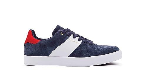 ad2053dac009bc Navigare Sneakers Uomo Blu Scamosciato (45): Amazon.it: Scarpe e borse