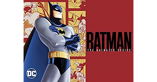 Amazon.com: Batman: The Animated Series: The Complete First ...