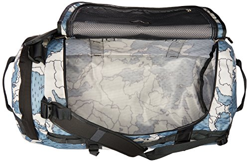 Amazon.com: The North Face Base Camp Duffel Bag, Azul, talla ...