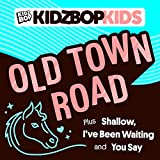 Old Town Road: more info