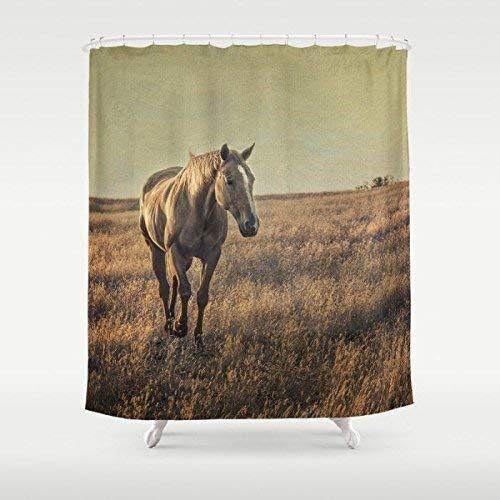 Amazon Photo Art Shower Curtain