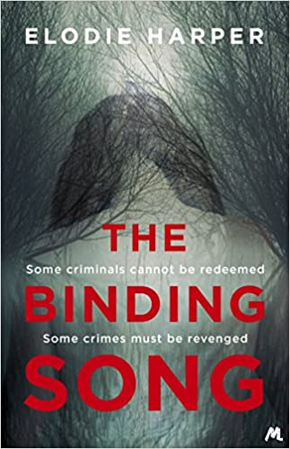 Book The Binding Song: A chilling thriller with a killer ending