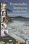 Promenades littéraires sur la Côte d'Azur par Marret