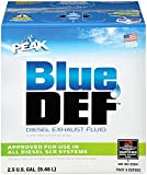 BlueDEF DEF002 Diesel Exhaust Fluid - 2.5 Gallon Jug (10)