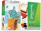 Speedball Original Screen Printing Kit each