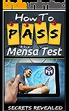 Pass The Mensa Test