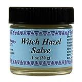 Witch Hazel Salve salve by WiseWays Herbals