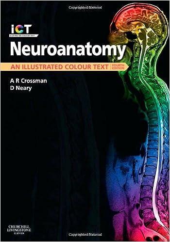 neuroanatomy an illustrated colour text 4e 4th edition - Neuroanatomy Coloring Book