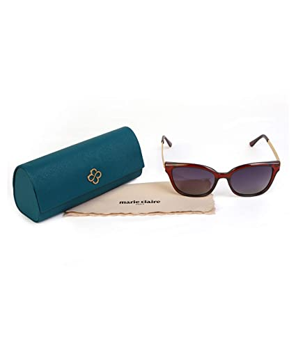 Buy Marie Claire Cat eye UV Protection Sunglasses For Women