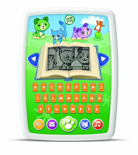 LeapFrog Own Story Time Pad