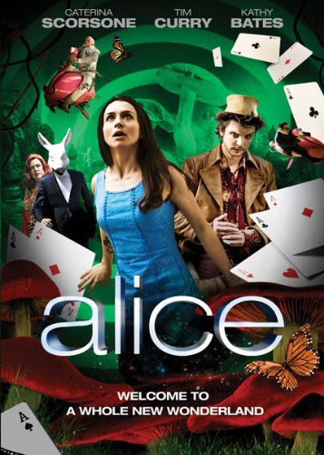 Image result for alice 2009 miniseries