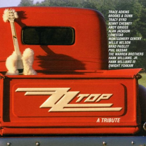 Sharp Dressed Men: Tribute to ZZ Top by RCA