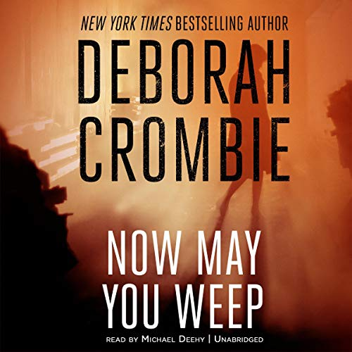 Bargain Audio Book - Now May You Weep