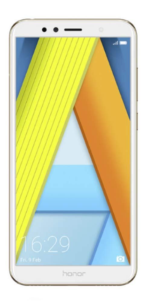 Huawei Honor 7A - Smartphone Dual SIM de 5.7