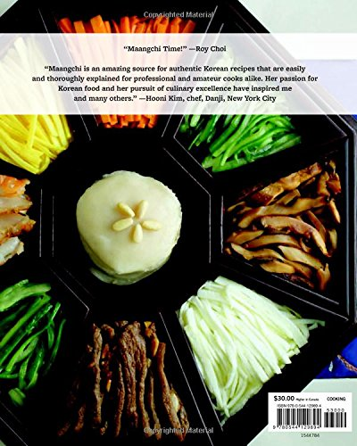 Amazon maangchis real korean cooking authentic dishes for amazon maangchis real korean cooking authentic dishes for the home cook 9780544129894 maangchi books forumfinder Gallery