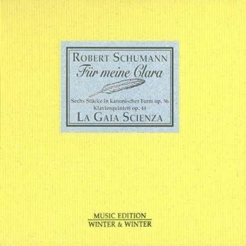 Schumann : les enregistrements sur instruments d'époque 5186syxZzJL._SY355_