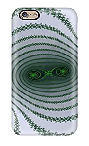 [pSsehgY432snzoi] - New Fractal Spirals Protective Iphone 6 Classic Hardshell Case