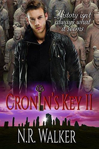Cronin's Key II ()
