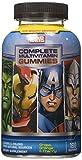 Marvel Avengers Complete Multi-Vitamin Gummies, 180 Count