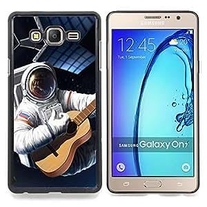 Space Planet Galaxy Stars 74 Caja protectora de pl??stico duro Dise?¡Àado King Case For Samsung Galaxy On7 G6000