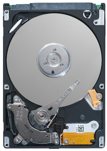 Seagate ST9250410AS Momentus 7200.4 SATA 3Gb/s 250-GB Hard Drive