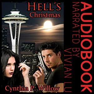 Hell's Christmas (The Hell Tales) Audiobook