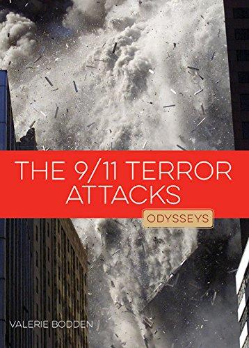The 9/11 Terror Attacks (Odysseys in History)