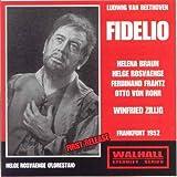 Fidelio (Wien 1952)