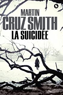 La Suicidée par Cruz Smith