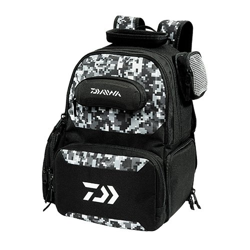 Used, Daiwa DTBP-1 Fishing Tackle Storage Bags for sale  Delivered anywhere in USA