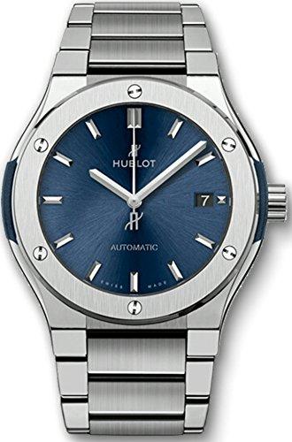 Hublot Classic Fusion Automatic 45mm Mens Watch 510.NX.7170.NX