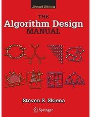 The Algorithm Design Manual 2e