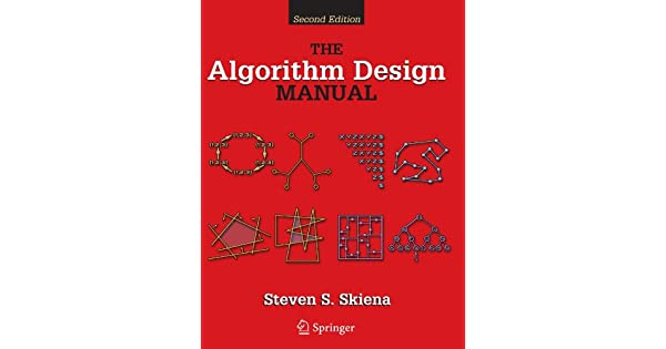The algorithm design manual livros na amazon brasil 8580001218441 fandeluxe Image collections