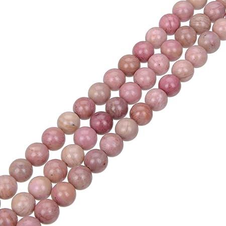 mm Rhodonite Loose Stone Top Quality Natural Rhodonite Gemstone Rhodonite Cabochon Jasper For Jewelry Making 41Cts. 31X29
