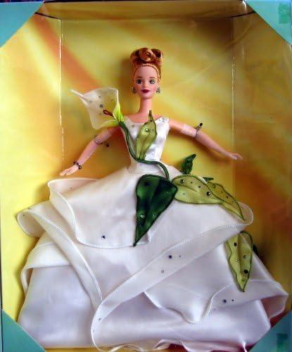 Barbie Lily Limited Edition (1997) [並行輸入品]