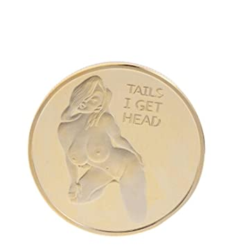 sexy coin tail Head