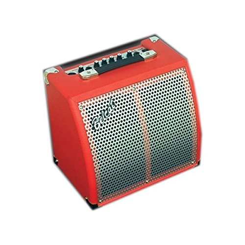 Belcat KA-15R 15-Watt Reverb Acoustic One Man Band Instrument and Vocal Amplifier with Reverb for Guitar/Keyboard