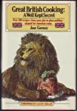 Great British Cooking, Jane Garmey, 0394508769