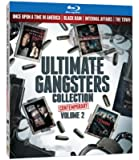 Ultimate Gangster Collection Contemporary V2 (BD) [Blu-ray]