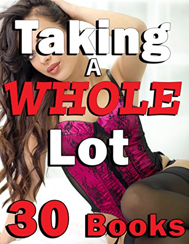 taking-a-whole-lot-30-book-bundle-short-story-collection
