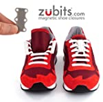 Zubits - Magnetic Shoe Closures - Nev...