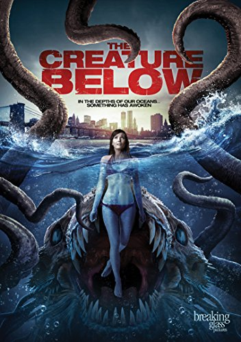 The Creature Below (DVD)