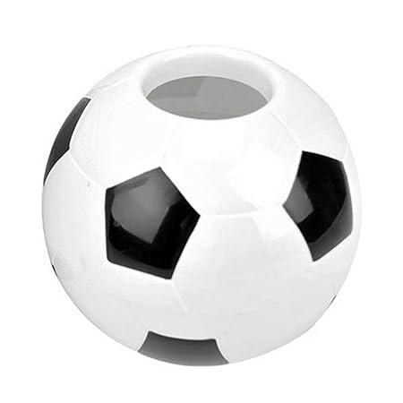 gaosaili Copa del Mundo balón de fútbol caja de pañuelos funda ...