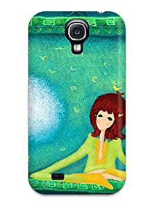New Style Case Cover YCjZsIt1743PbmUi Trendy Compatible With Galaxy S4 Protection Case