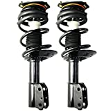 Both 171661 Front Complete Strut Assembly Left or Right Car/Auto Parts for 09-05 Buick Allure, 05-97 Buick Century, 09-05 Buick Lacrosse, 04-97 Buick Regal, 12-00 Chevrolet Impala