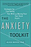 occupational therapy tool kit - The Anxiety Toolkit: Strategies for Fine-Tuning Your Mind and Moving Past Your Stuck Points