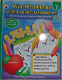 Word Problems with Instant Assessment, M. J. Owen, 0887249310